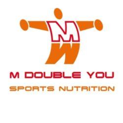 M Double U