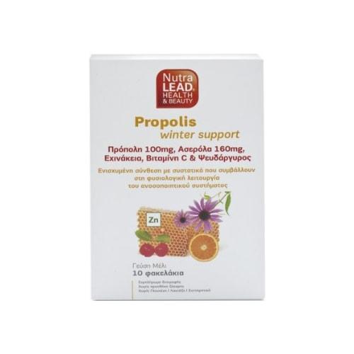 NutraLead Propolis Winter Support